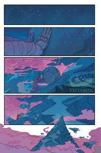 Ultimates #6, anteprima 01