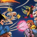 Marvel, X-Men '92: tornano gli insuperabili X-Men della serie animata - anteprima