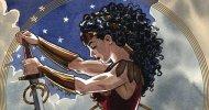 DC Comics a luglio: tutte le novità del secondo mese di Rebirth