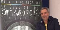 Maurizio De Giovanni ico