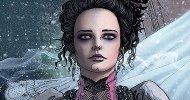Penny Dreadful: le prime tavole del prequel a fumetti