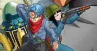 Dragon Ball Super: i nuovi personaggi sulla locandina della prossima saga
