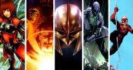 Marvel NOW!: ecco le prime immagini delle nuove serie!