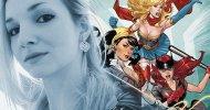 Emanuela Lupacchino ci parla del suo lavoro per le statue DC Comics Bombshells