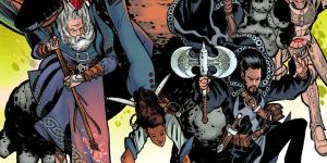 Doctor Strange and the Sorcerers Supreme #2