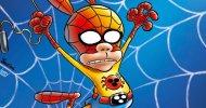 Chrono Rat-Man #57: Il morso del Ragno!