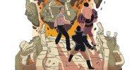 BAO Publishing presenta Last Man vol. 6 di Vivès, Sanlaville e Balak – anteprima