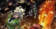 Marvel: Duggan sull'evoluzione di Rogue e gli equilibri degli Incredibili Avengers