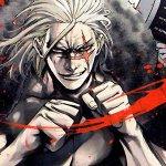 Termina Area D, manga di Kyoichi Nanatsuki e Kyung-Il Yang