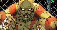 All-New, All-Different Marvel: ecco Drax di CM Punk – anteprima