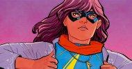 Ms. Marvel: Sana Amanat, dalla Casa delle Idee alla Casa Bianca