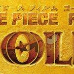 One Piece Film Gold: il look dei protagonisti