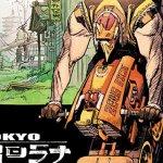 BAO Publishing annuncia l'edizione italiana di Tokyo Ghost di Remender e Murphy