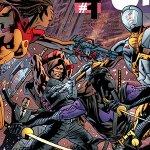 Star Comics presenta Unity vol. 1: Uccidere un Re - anteprima