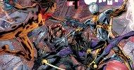 Star Comics presenta Unity vol. 1: Uccidere un Re – anteprima