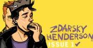 Edizioni BD: Jughead di Chip Zdarsky ed Erica Henderson, le prime 10 pagine in italiano