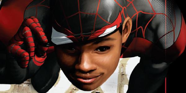 miles morales ultimate spider-man