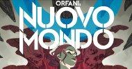 Orfani – Nuovo Mondo 3: Vertigine – anteprima