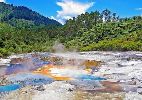 New Zealand Minerals