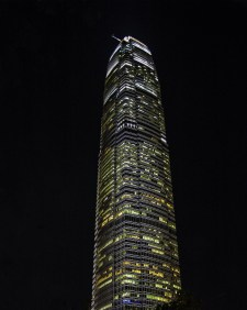 Hong Kong Tower.Steve Rampling