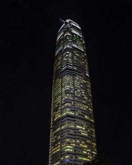 Hong Kong Tower.Steve Rampling