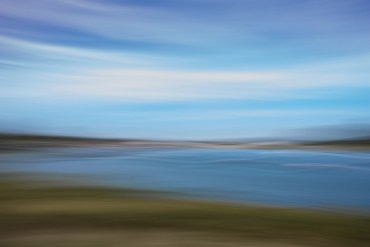 View from a moving car - Craig Gorham