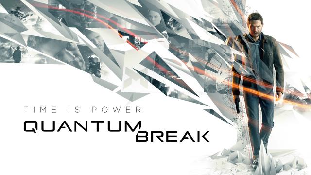 Quantum Break banner scheda