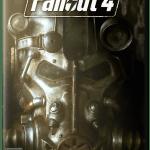 Fallout 4 Copertina