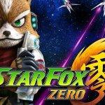 Star Fox Zero, un nuovo video di gameplay e un video comparativo