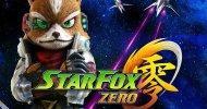 Star Fox Zero rinviato al 2016