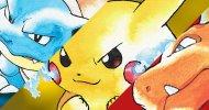 Pokémon Rosso, Blu e Giallo arriveranno su Nintendo 3DS, via Virtual Console