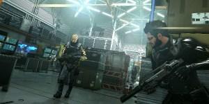 Deus Ex: Mankind Divided banner