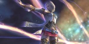 Final Fantasy XII: The Zodiac Age banner