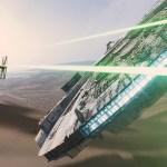 star wars scheda