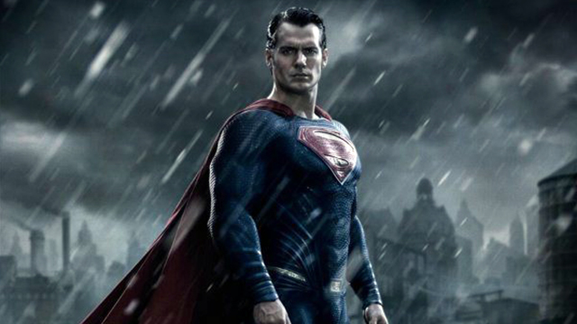 batman v superman scheda