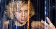 Lucy: Morgan Freeman e Scarlett Johansson nella nuova clip in italiano