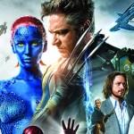 X-Men: Giorni di un futuro Passato, dal 2 ottobre in home video, questa sera alle 21 il CineTweet!