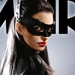 Batman e Catwoman in copertina su Empire, nuove foto!