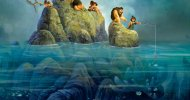 Videorecensione: The Art of The Croods