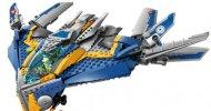 I set LEGO del film | Guardiani della Galassia