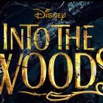 Nuove immagini di Into the Woods
