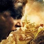 Mad Max: Fury Road in copertina su Total Film