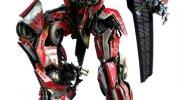 I robot | Transformers 3