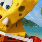 Box-Office Italia: SpongeBob balza in testa sabato