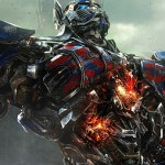 Transformers 4 in home-video dal 19 Novembre!