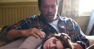 Arnold Schwarzenegger a dicembre sul set di 478, prodotto da Darren Aronofsky