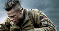 Box-Office Italia: Fury vince il weekend