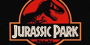 jurassic park banner