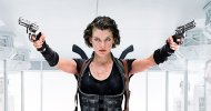 Resident Evil: The Final Chapter, ecco Milla Jovovich in sala trucco