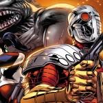 Suicide Squad: nuovi rumour su Jason Todd e Cappuccio Rosso